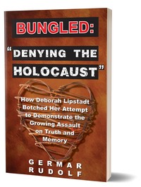 "Bungled: ""Denying the Holocaust"""