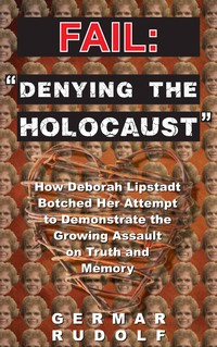 "Fail: ""Denying the Holocaust"""