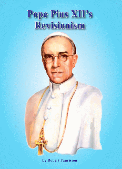 pius xii the holocaust and the revisionists essays