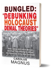 "Bungled: ""Debunking Holocaust Denial Theories"""