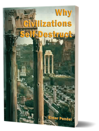 Why Civilizations Self-Destruct