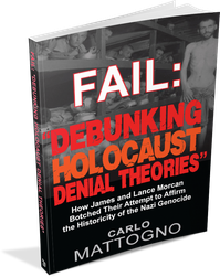 "Fail: ""Debunking Holocaust Denial Theories"""