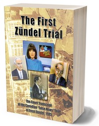 The First Zündel Trial