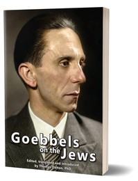 Goebbels on the Jews