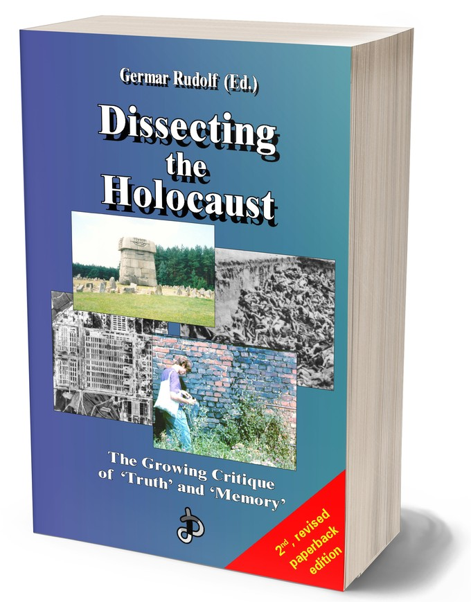 thesis statement for the holocaust denial