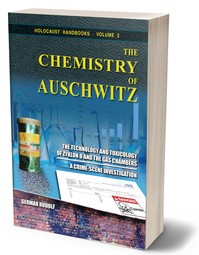 The Chemistry of Auschwitz (color)