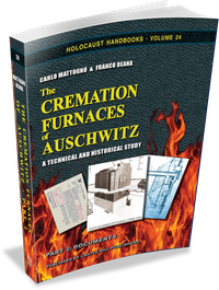 The Cremation Furnaces of Auschwitz, Part 2