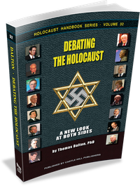 Debating the Holocaust