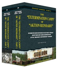 "The ""Extermination Camps"" of ""Aktion Reinhardt"""