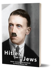 Hitler on the Jews