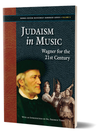 Judaism in Music