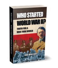 Who Started World War II?