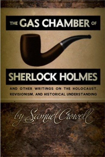 S. Crowell, 'The Gas Chamber of Sherlock Holmes'